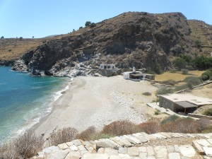 urbantraveltales,beach Karthea, Kea/Tzia, Greece