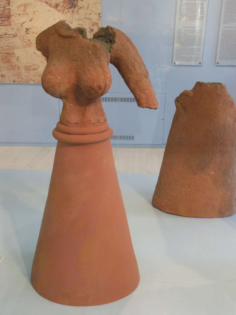 John L. Caskey,Κέα/Τζιά,Ayia Irini, prehistoric site, Greece