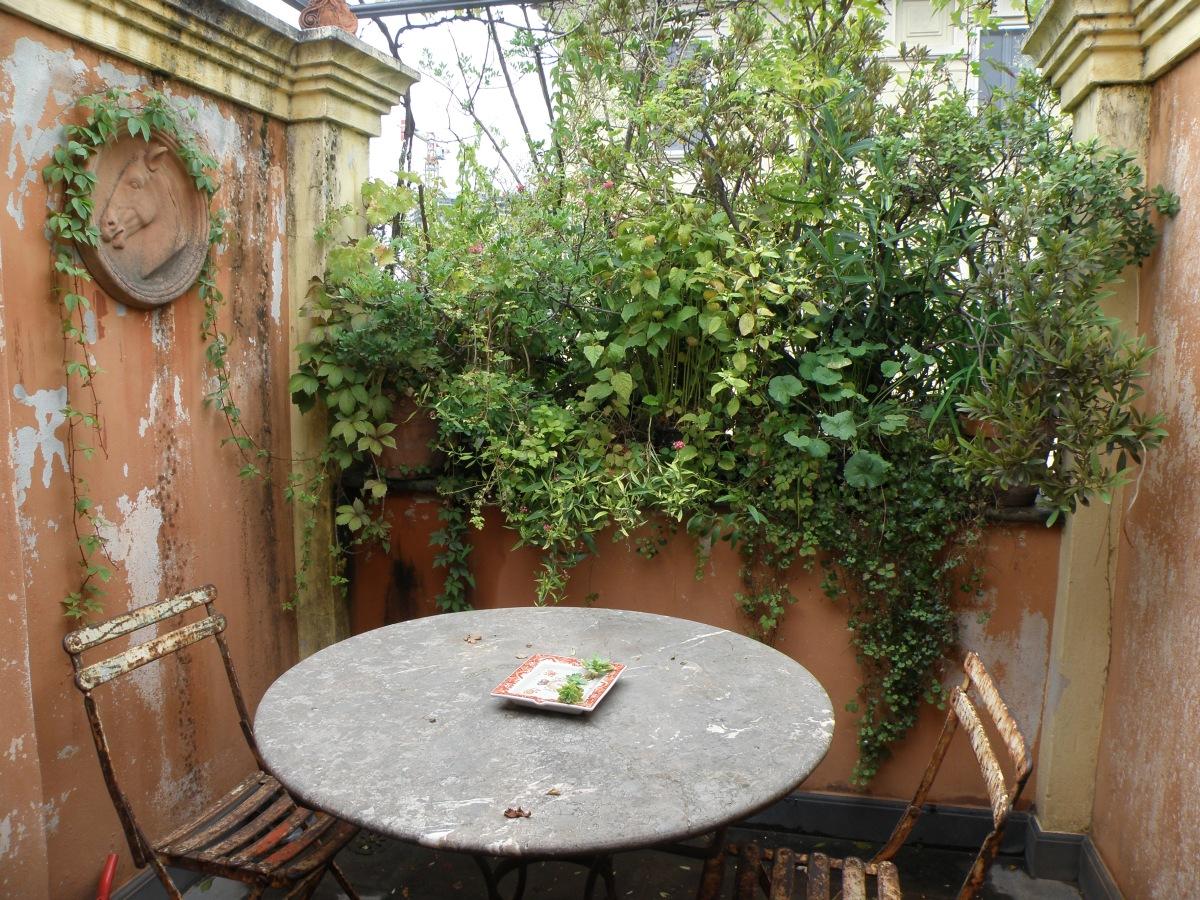 Αστικοί Κήποι στο Μιλάνο
