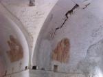 urban travel tales,photography Greece Cyclades Kea Byzantine church mural