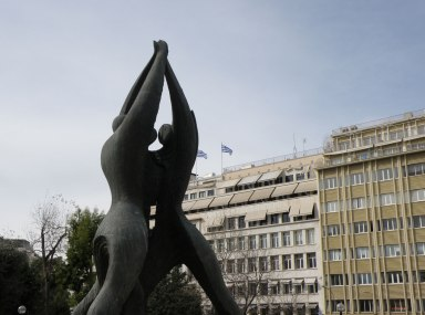 urban travel tales, Athens 2013,Plateia Klafthmonos, Πλατεία Κλαυθμώνος, Square Athens