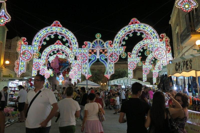 urban travel tales, Puglia, Apulia, Fiesta di Santa Vittoria