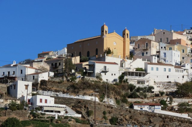 urban travel tales, Cyclades, Greece, Kea
