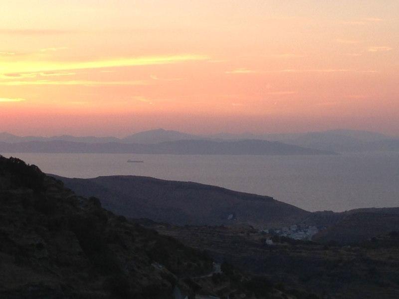 urban travel tales, Kea/Tzia, Ioulida, Chora,, Greece, Cyclades