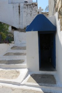 urban travel tales, Kea/Tzia, Ioulida, Chora,, Greece, Cyclades, Rolando