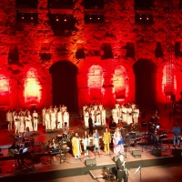Σαββόπουλος, Μια βραδιά στο Ηρώδειο